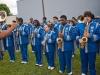 Westbury High School Marching Band