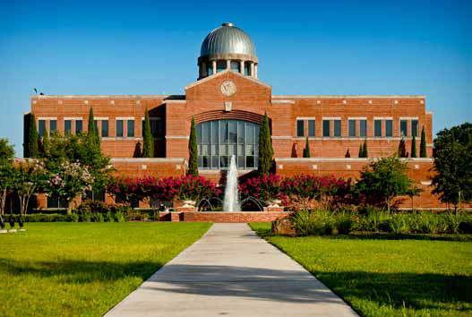 Houston_Baptist_University