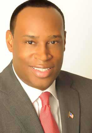 Councilman Green