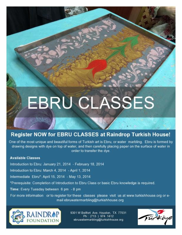EBRU-Classes-Raindrop-Turkish-House