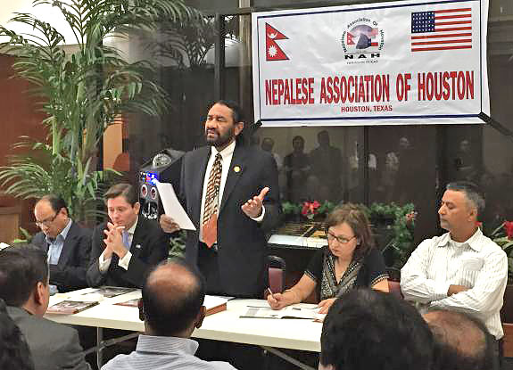Nepalese-Association-Houston