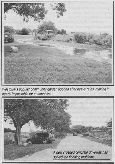 WCG - Article - SW News - Driveway 1-5-16