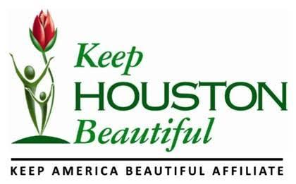 keep houston beautiful