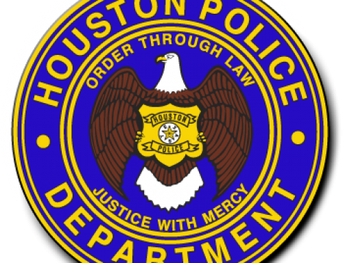 HPD South Gessner's Divisional Positive Interaction Program (PIP) meeting, May 18