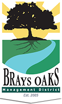 Brays Oaks Management District Logo