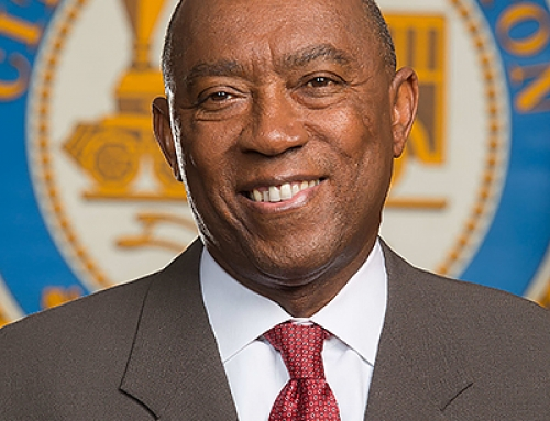 Mayor Sylvester Turner asks authorities to investigate false social media posts; assures residents the city of Houston is not shutting down over the weekend