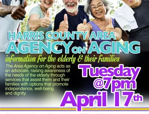 Southwest PIP Meeting, April 17