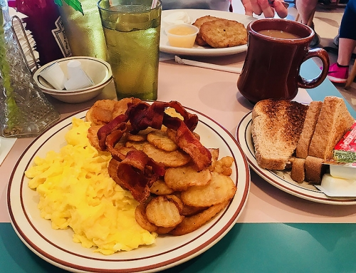 New York Bagel Shop/New York Diner
