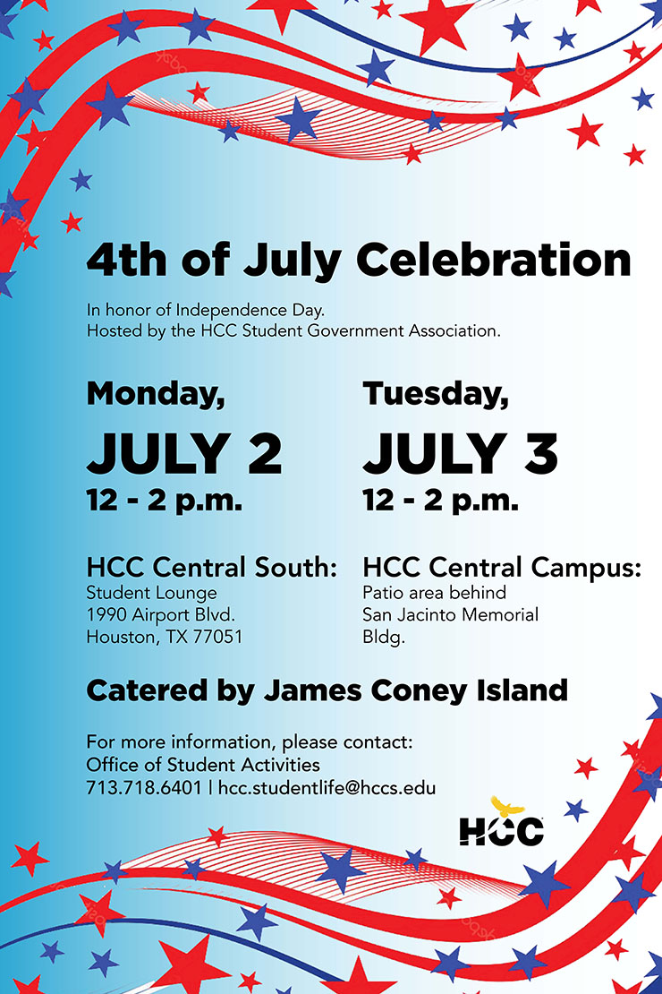 Free Classes At Hcc South Campus On Airport Blvd For Those Who