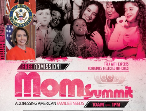 Mom Summit – Addressing American Families' Needs, Aug. 15