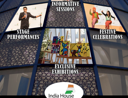 Host your next event at India House!