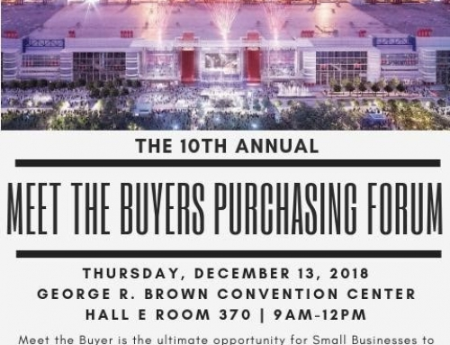 10th Annual Meet the Buyers Purchasing Forum
