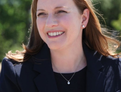 Congresswoman Lizzie Fletcher to speak at Super Neighborhood 31 meeting, Aug 26