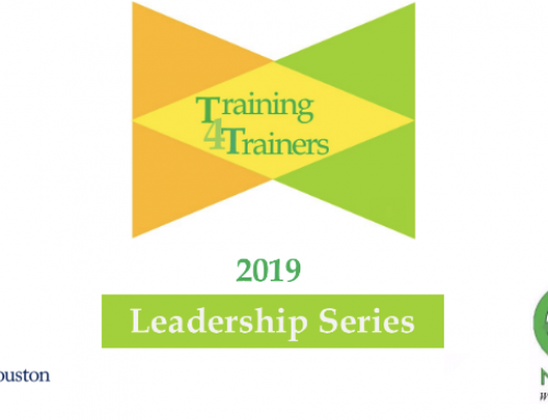 Leadership Training Opportunity
