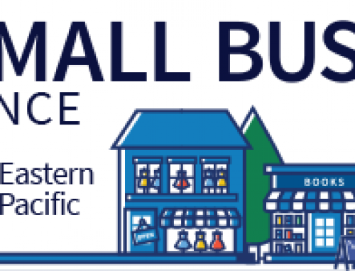2019 National Small Business Week Virtual Conference