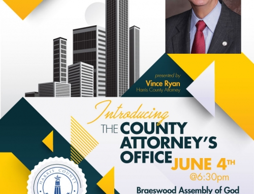 SN36: Introducing the County Attorney's Office, June 4
