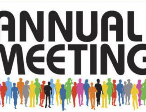 Annual Meeting of Braeburn Valley West June 13