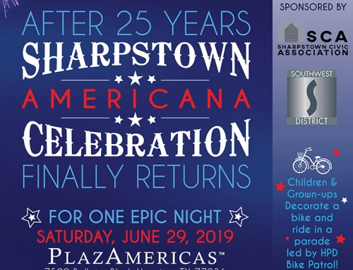 Sharpstown Americana Celebration, June 29
