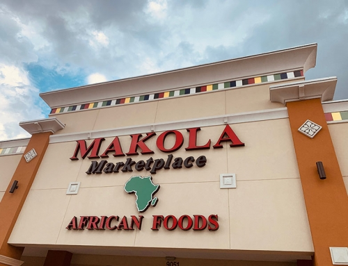 Makola Market – Home for African Foods in Southwest Houston