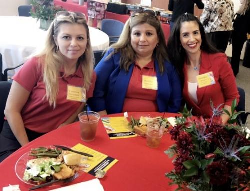 METRO Partner Recognition Luncheon