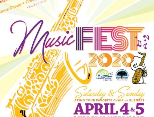 Music Fest 2020, April 4-5