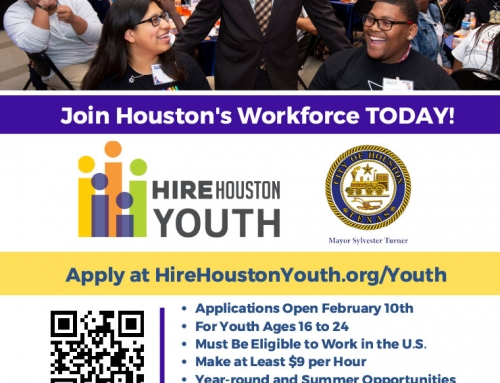 2020 Summer Jobs Program – Application Now Open