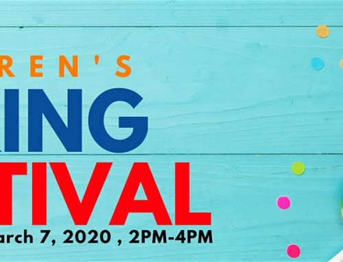 Annual Children's Spring Festival, March 7