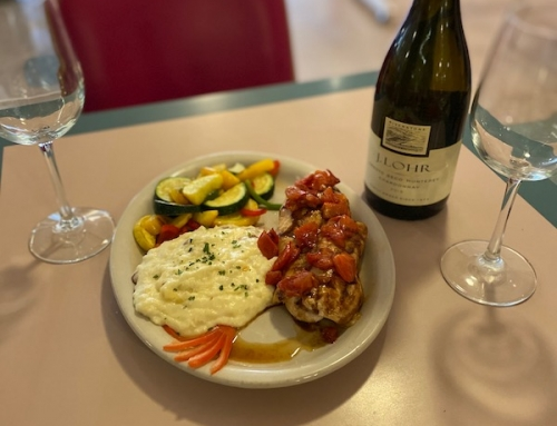 New York Deli – Serving the Community with Comfort Food in a Pandemic