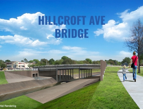 Join us for the Hillcroft Ave Bridge Upcoming Virtual Meeting!