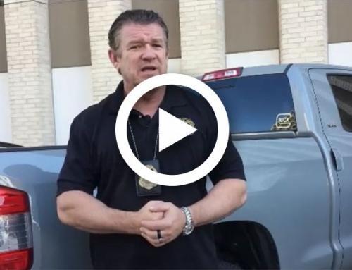 HPD: Gun thefts from cars