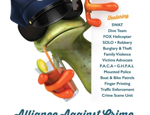 Free Community Fun – Alliance Against Crime, May 15