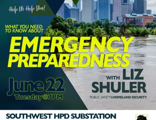 Southwest PIP Meeting, June 22