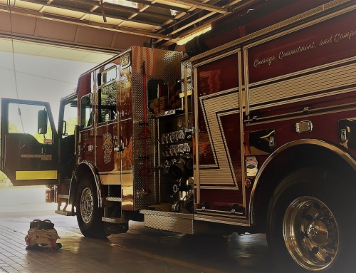 Houston Fire Department is Hiring