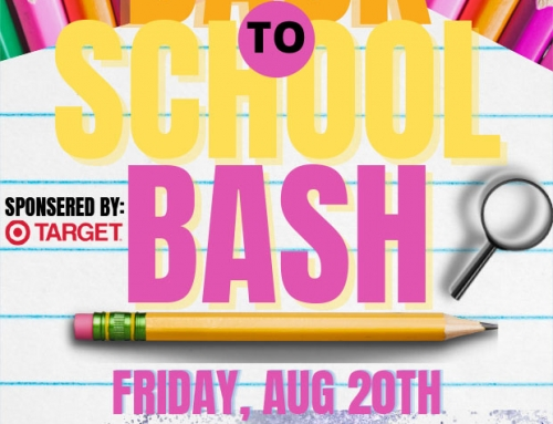 Create the Culture Foundation Inc: Back to School Bash, Aug. 20