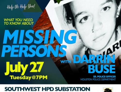 Southwest P.I.P. Meeting, July 27