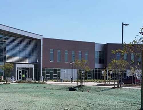 HCC campus contributes to vibrancy of Brays Oaks