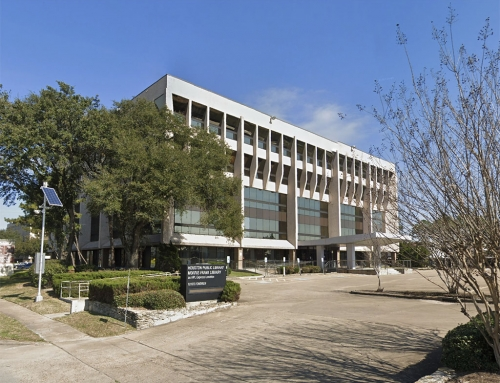 Houston Public Library announces extended hours for Morris Frank Express Library