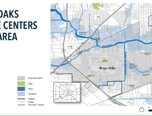 Brays Oaks District seeks more feedback on Livable Centers Project